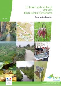 La trame verte et bleue dans les Plans locaux d'urbanisme