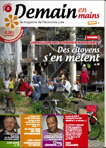magazine de l'économie sociale et solidaire