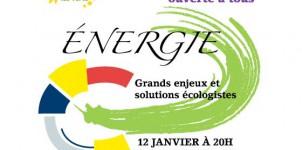 Energie-web