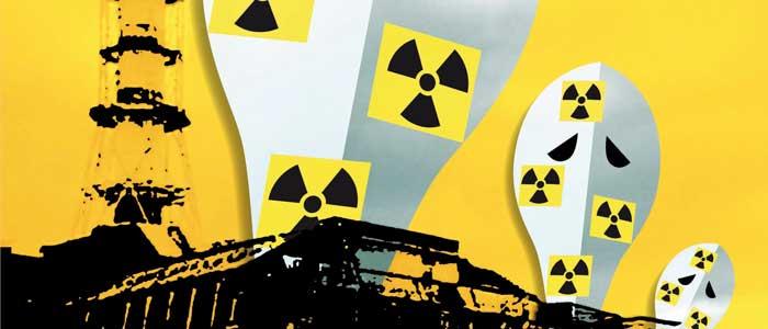 hommage victime de Chernobyl