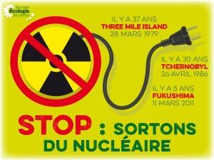 Sortons du nucléaire