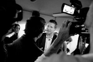 Yannick Jadot candidat écolo pour 2017